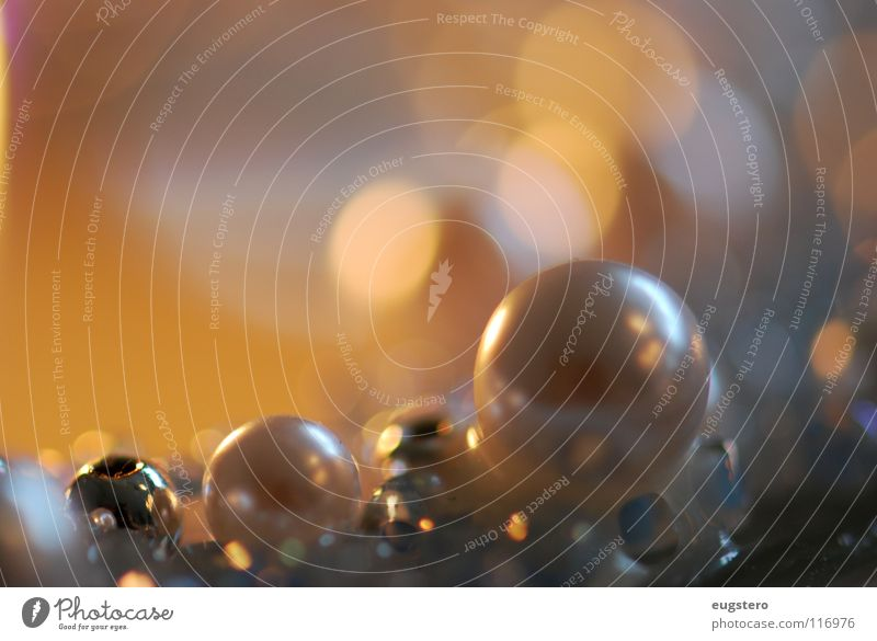 Christmas & Advent Ocean Moody Feasts & Celebrations In pairs Ball Sphere Pearl Magic Mother-of-pearl