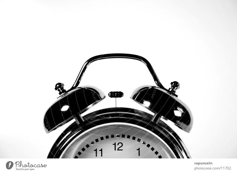 Sleep Digits and numbers Living or residing Bell Morning Wake up Alarm clock Clock hand