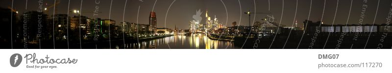 City Vacation & Travel Life High-rise Success Tourism Bridge Lifestyle Might Communicate Logistics Harbour Skyline Services Joie de vivre (Vitality) Frankfurt