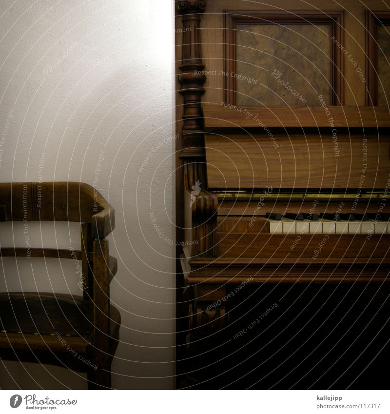 Old Music Wood Art Flat (apartment) Romance Chair Decoration Wing Culture Touch Concert Listening Piano Creativity Harmonious