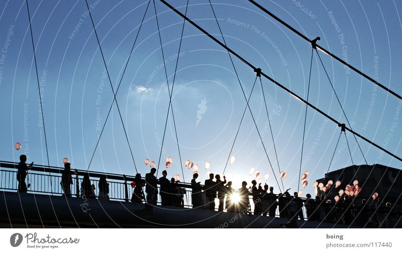 Sky City Joy Colour Emotions Freedom Happy Dream Friendship Feasts & Celebrations Together Wind Beginning Aviation Bridge Balloon