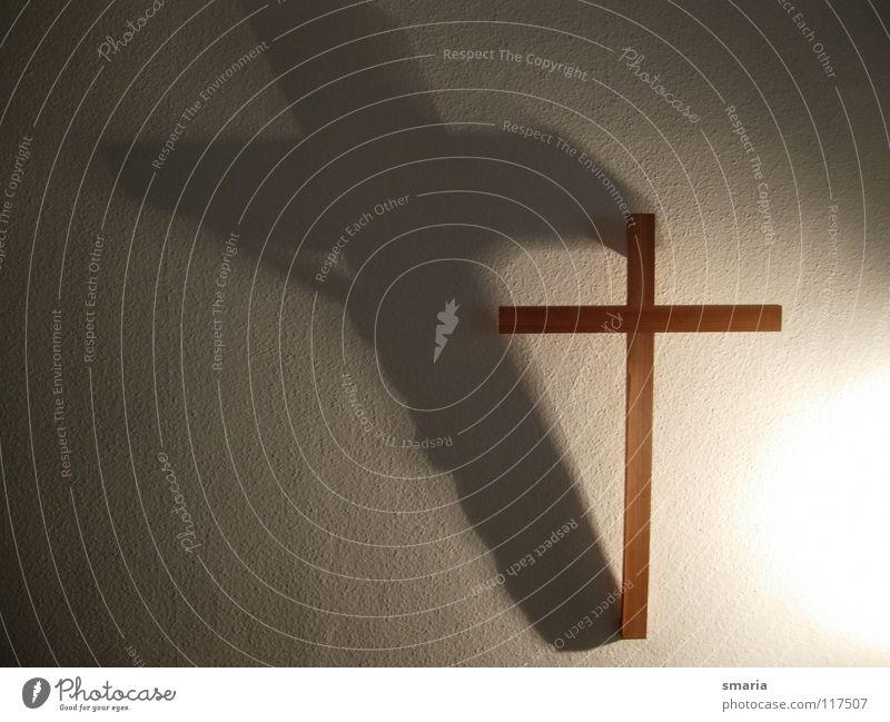 Dark Life Death Religion and faith Back Christian cross God Crucifix Shadow Rescue Jesus Christ Deities Resurrection Christianity Good Friday