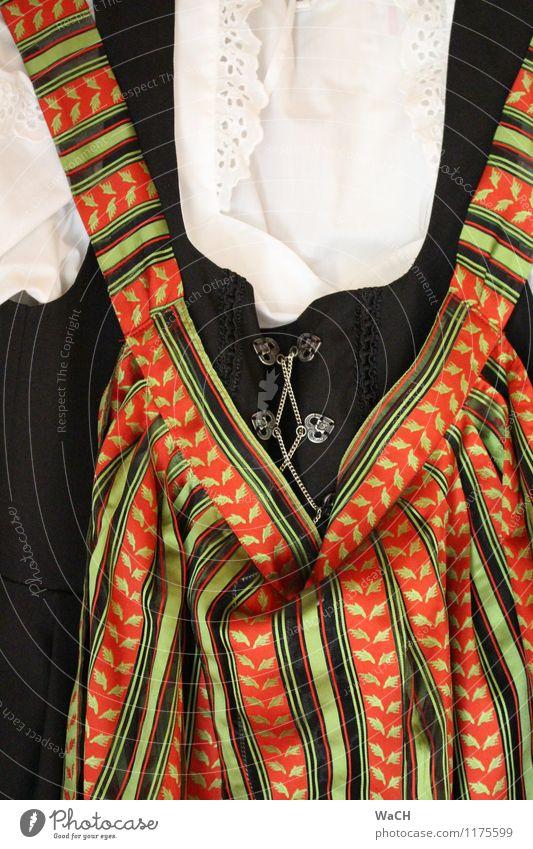 White Black Fashion Orange Clothing Dress Tradition Skirt Accessory Blouse Low neckline Apron Corsage