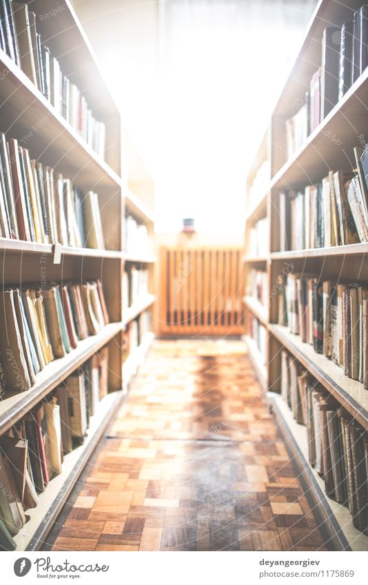 Old books in a vintage library Old Brown School Book Academic studies Paper Retro Reading Information Collection Stack Ancient Wisdom Literature Library Classic