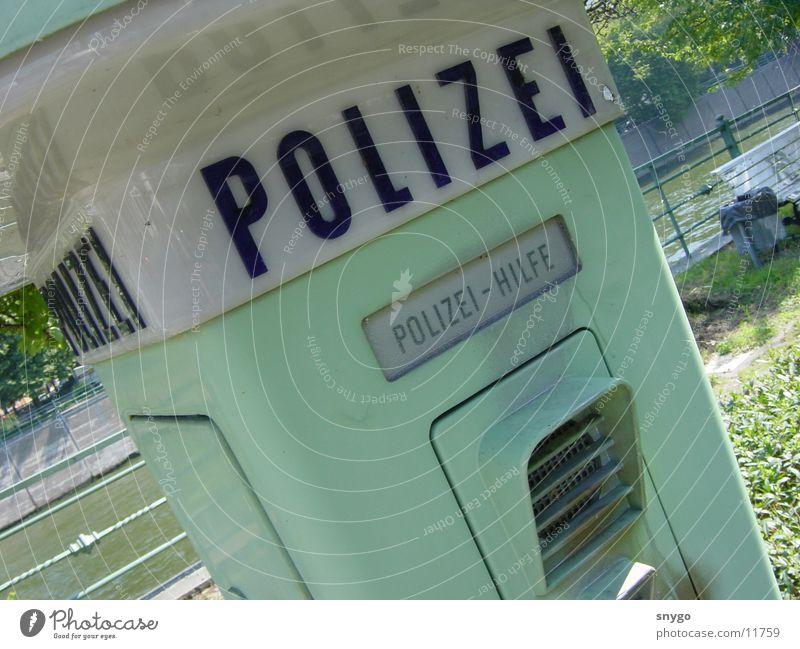 Green Graffiti Fear Dangerous Threat Things Column Alarm