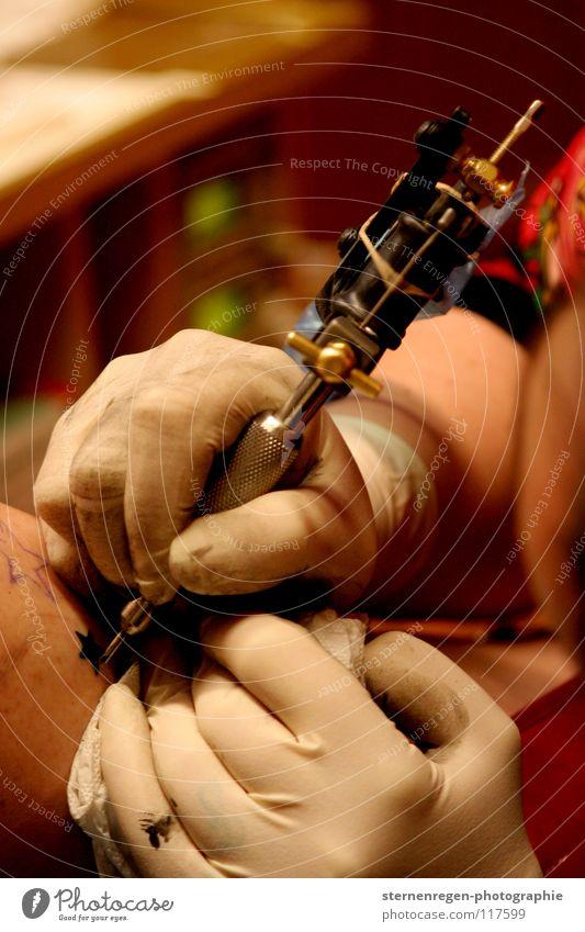 stars. SECOND Tattoo Work and employment Tattoo studio Services Star (Symbol) Skin tattoo machine