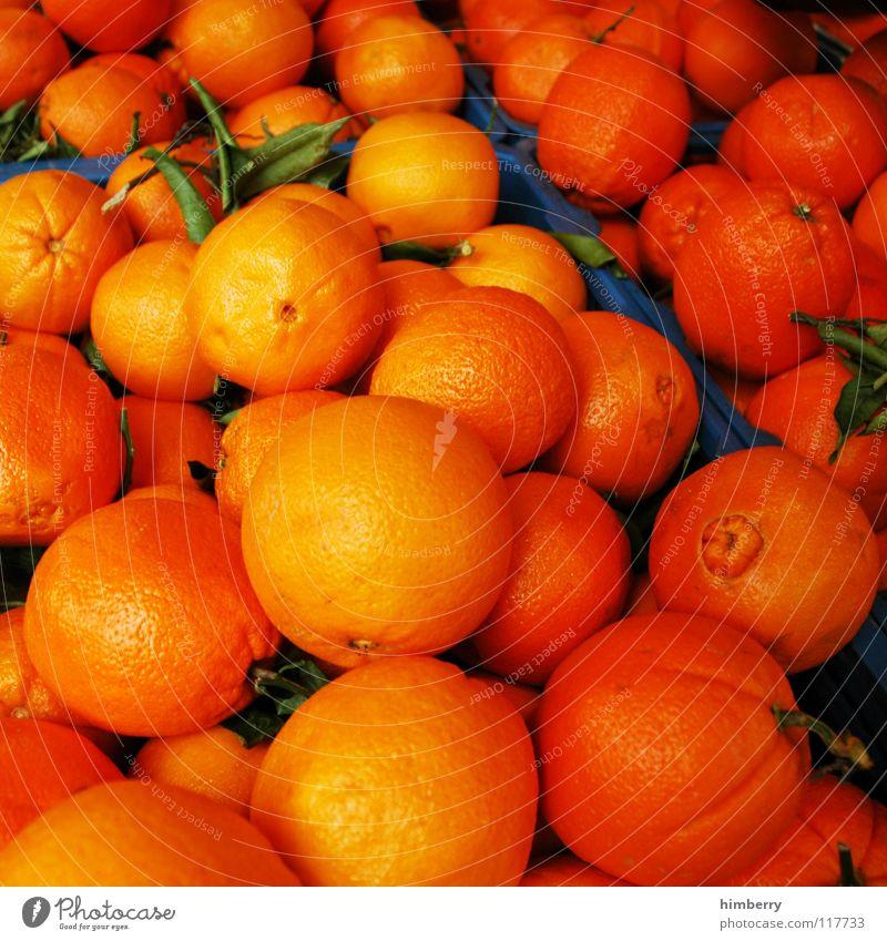 Nature Summer Orange Fruit Fresh Vitamin Juice Citrus fruits Orange juice Vitamin C
