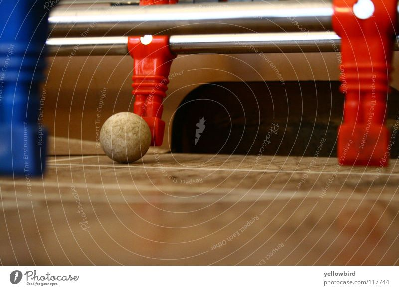 Sports Playing Sports team Ball Table soccer 11 Goalkeeper