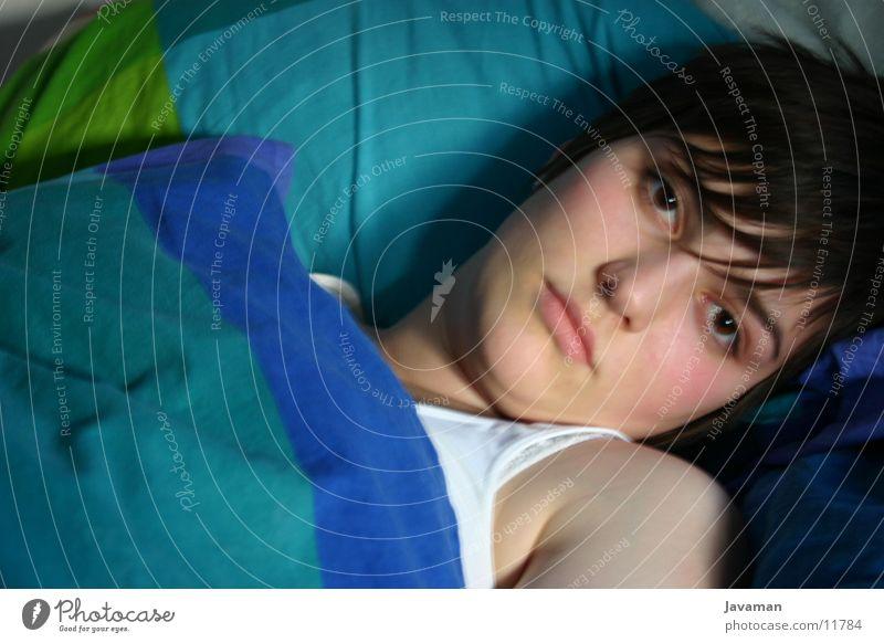 Interstella Woman Bed Moody