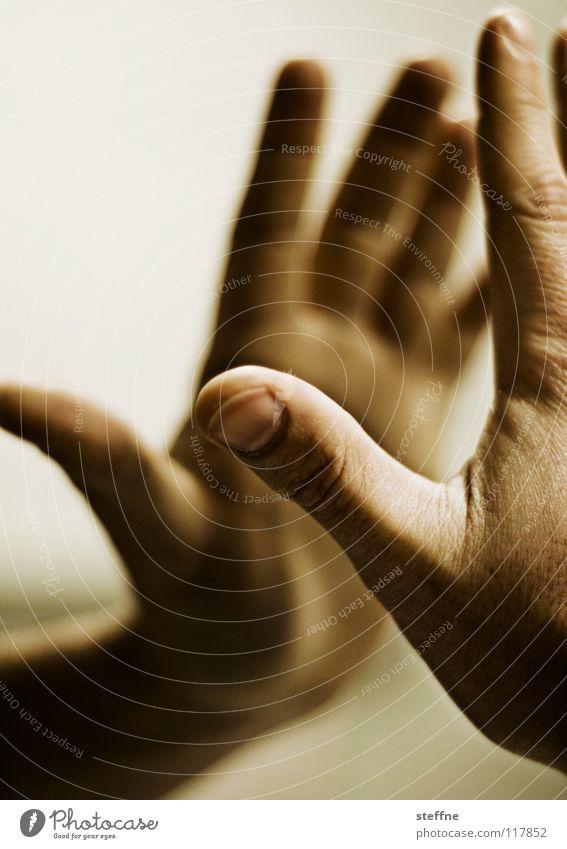 Human being Man Hand Joy Religion and faith Success Belief Near Mirror Teamwork God Prayer Thumb Applause Reflection