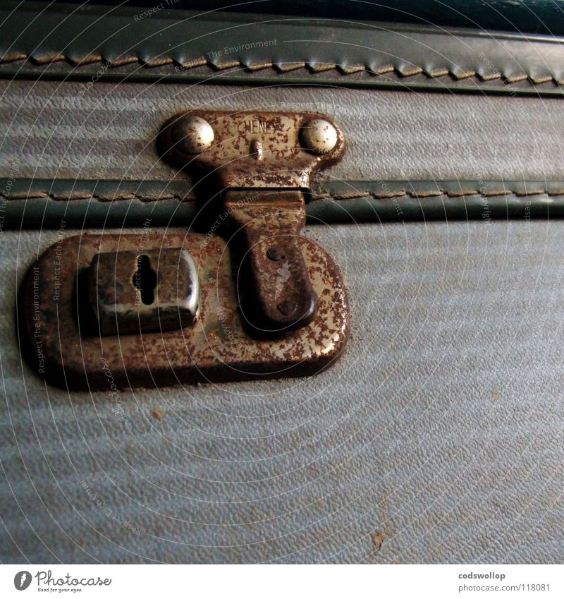 lost property Suitcase Vacation & Travel Railroad Possessions Door handle Luggage Transport Aviation Airport fastener murder on the orient express holidays