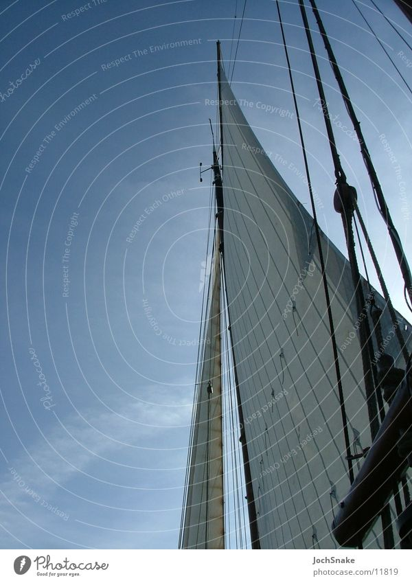 Water Sky Ocean Lake Wind Europe Sail Netherlands Sailing ship Sailing trip