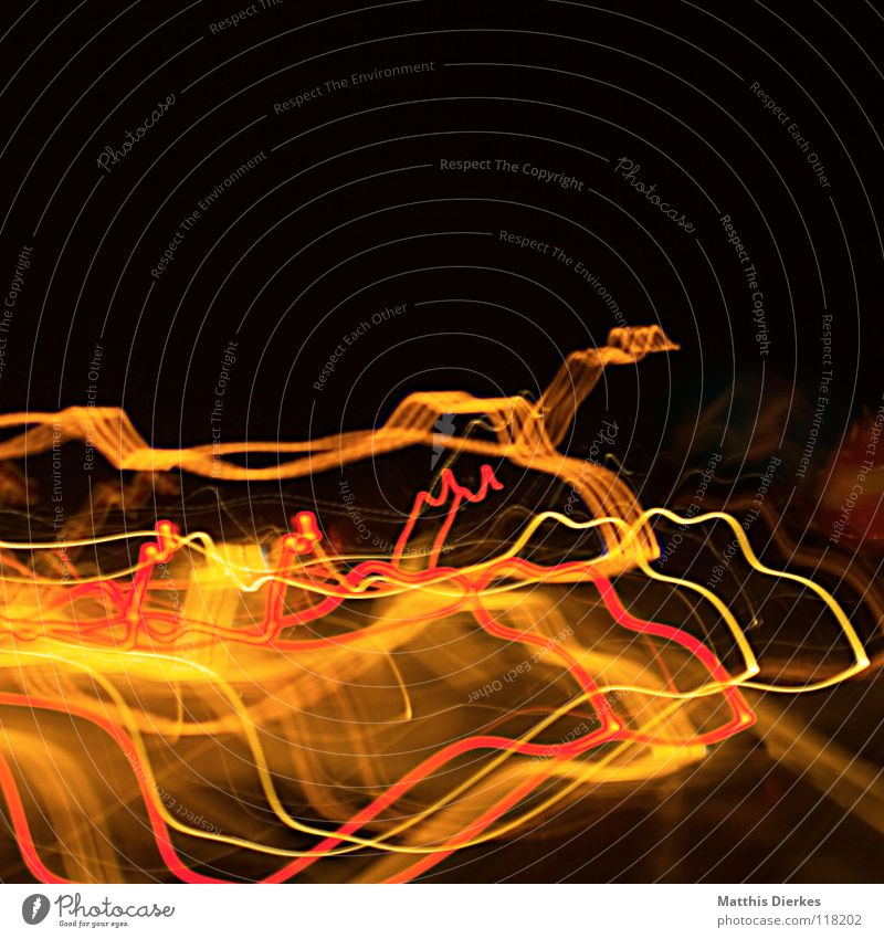 freeway Light Visual spectacle Fairy lights Tripod Long exposure Radiation Curve Balance sheet Statistics Progress Tracks Deep Speed Circle Economic cycle