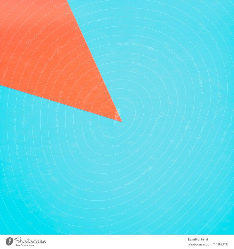 Blue Colour Red Style Background picture Line Art Bright Design Esthetic Point Signage Idea Sign Illustration Arrow