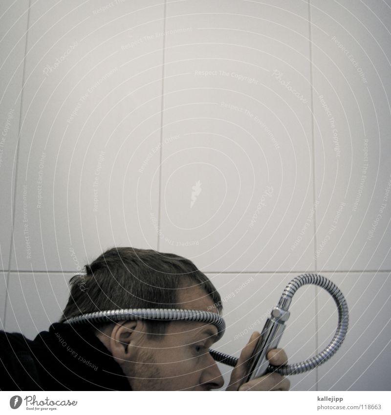 Human being Man Water Joy Face Head Food Drinking water Crazy Telecommunications Bathroom Clean Dive Trashy Burn