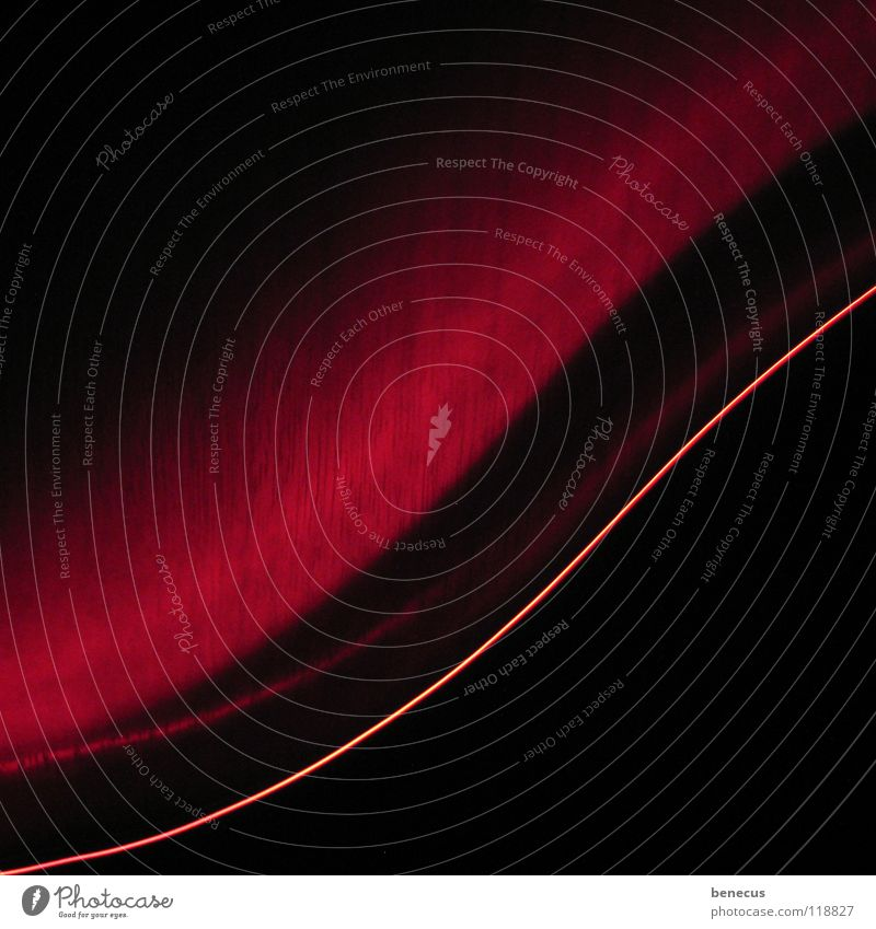 Red Black Dark Line Lighting Railroad Growth Education Stripe Obscure Curve Diagonal Mathematics Maturing time Synchronous