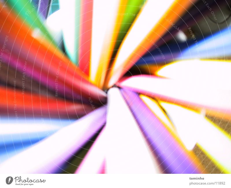 in Multicoloured Spectral Photographic technology Colour