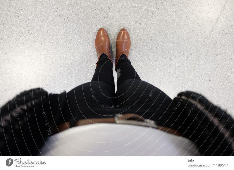 Human being Woman Adults Feminine Legs Fashion Feet Footwear Clothing Pants Hip & trendy