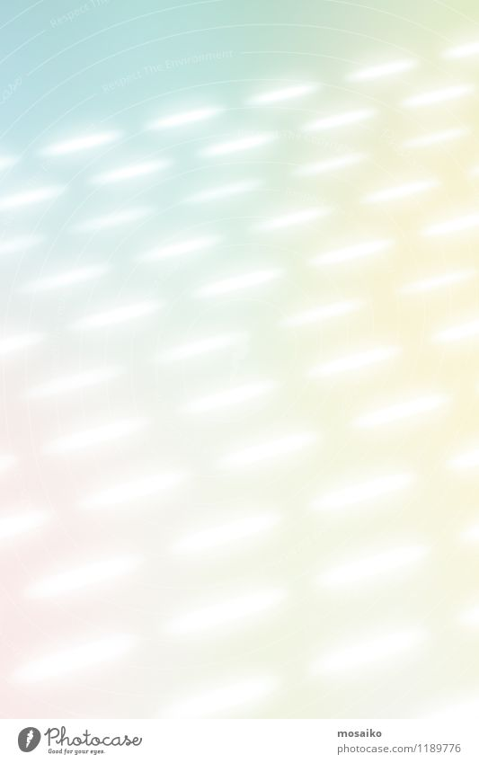 spotted lights on bright background - pastel colors Green Colour Yellow Background picture Art Bright Glittering Contentment Decoration Soft Illuminate