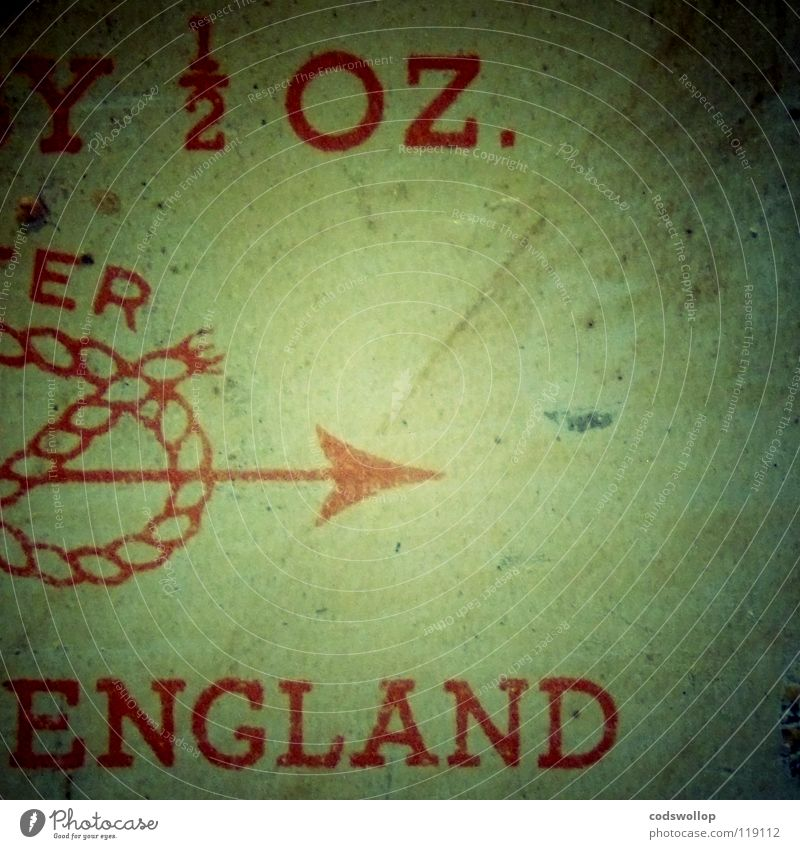 Red Industry Digits and numbers 4 Arrow Weight England Half Arch Mathematics