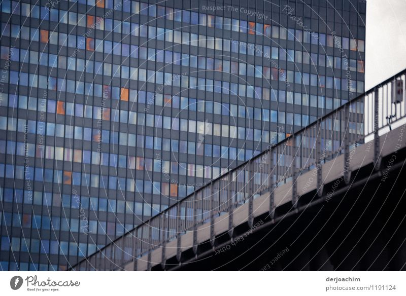 City Beautiful Summer Berlin Gray Exceptional Metal Germany Illuminate Living or residing Glass High-rise To enjoy Trip Fantastic Concrete