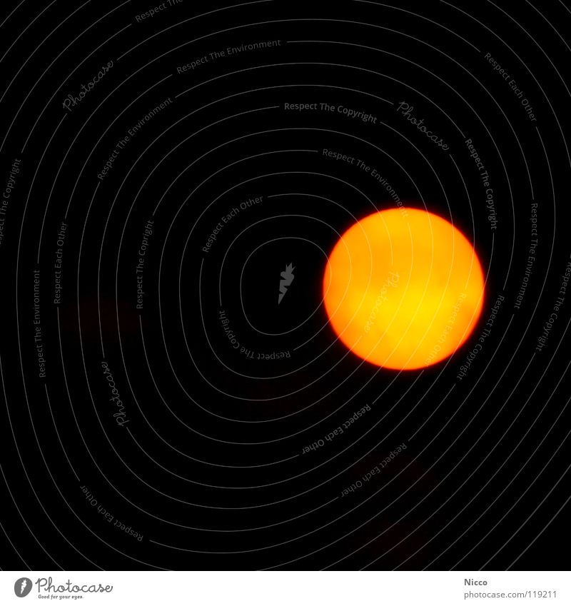 sun Planet Infrared Infrared color Physics Astronautics Radiation Red Yellow Black Fireball Astronomy Wave length Telescope Observatory Midday Midday sun