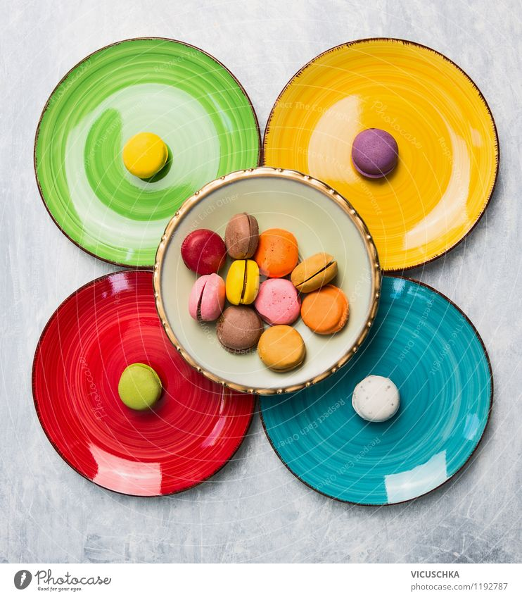 Yellow Style Food Pink Design Nutrition Cooking & Baking Kitchen Many Candy Tradition Dessert Plate Top Baked goods Banquet