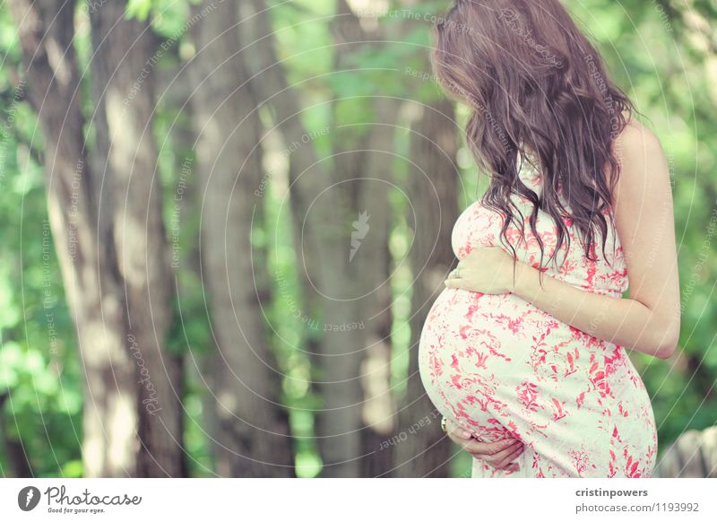 Maternity 39 weeks Human being Woman Youth (Young adults) Beautiful Young woman Adults Feminine Healthy Family & Relations Lifestyle Contentment Growth