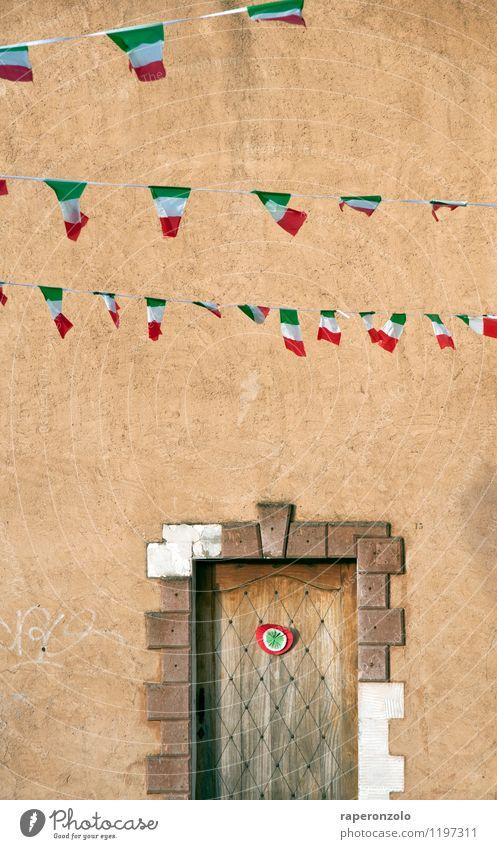 Italia (un altro titolo e fuori discussione!) Vacation & Travel Tourism Feasts & Celebrations Sardinia Italy Italian Village Small Town Deserted