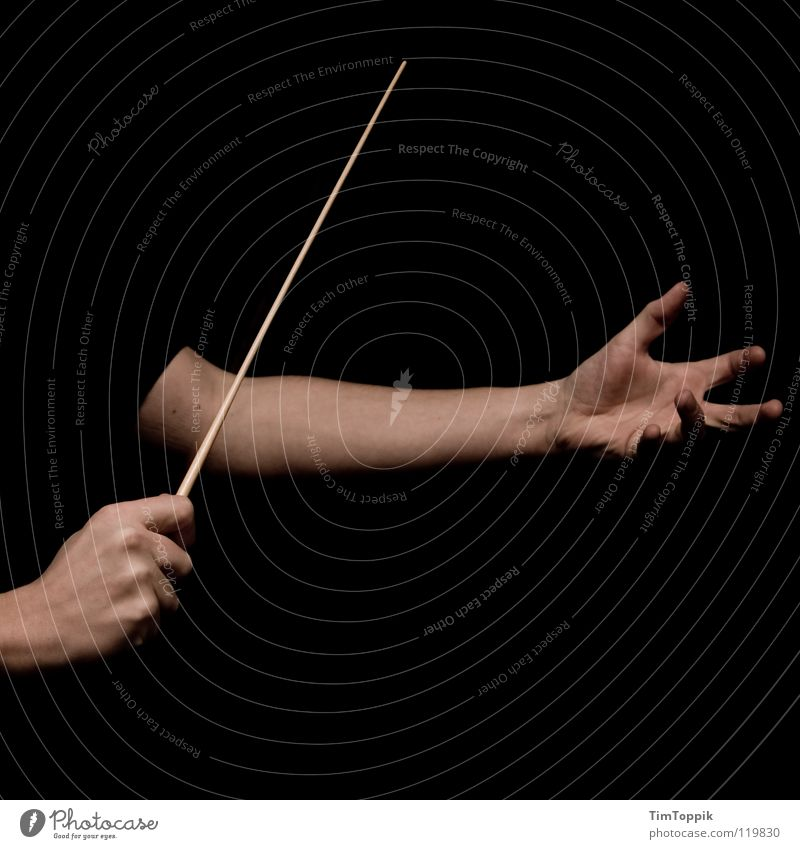 Music Safety Might Concert Conduct Transmission lines Gesture Superior Opera Management Orchestra Conductor Baton