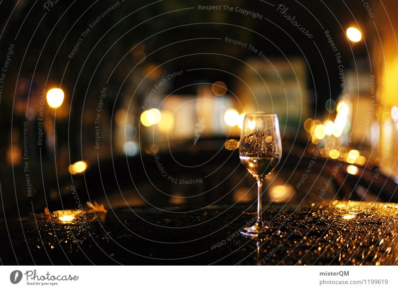 A glass of wine grappa. Art Adventure Esthetic Contentment Alcoholic drinks Alcoholism Motoring Portugal Wine glass Grappa White wine Romance