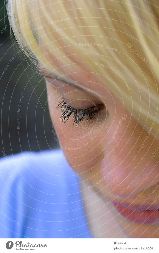 Human being Beautiful Joy Eyes Germany Healthy Cosmetics