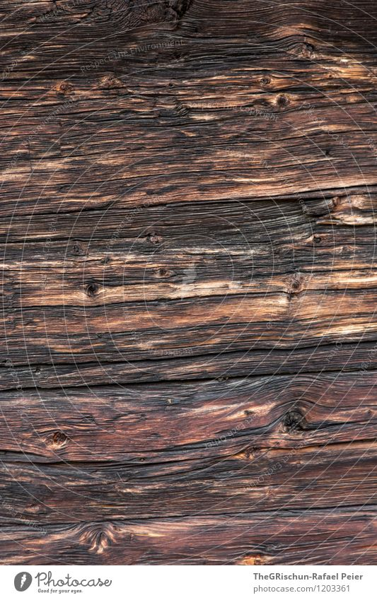 Good Wood Environment Tree Brown Black Wooden board Structures and shapes Progress Knothole Light brown Division Furrow Colour photo Exterior shot Deserted