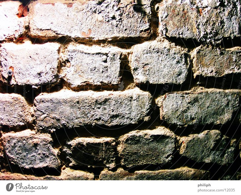 Wall (building) Wall (barrier) Background picture Things Brick Cellar