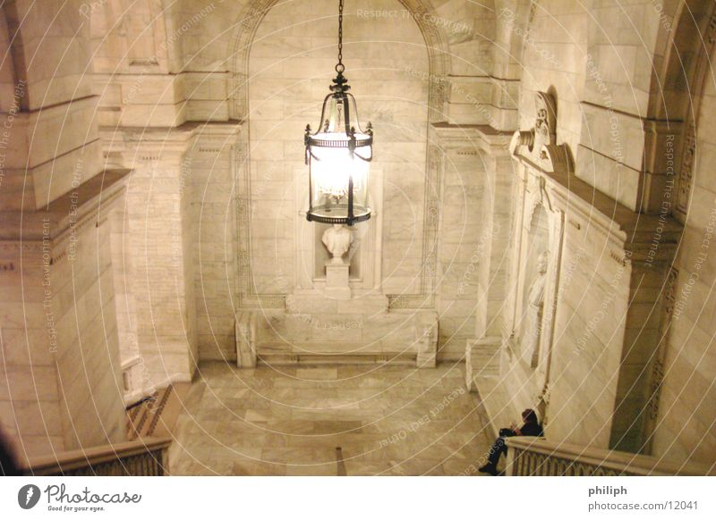NewYorkPublicLibrary Gothic period Architecture public new ghost buster