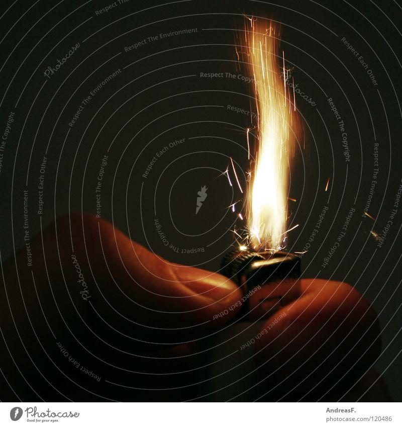 Hand Blaze Dangerous Fire Safety Smoking Hot Burn Flame Fire prevention Fire department Spark Ignite Lighter Disaster Arson