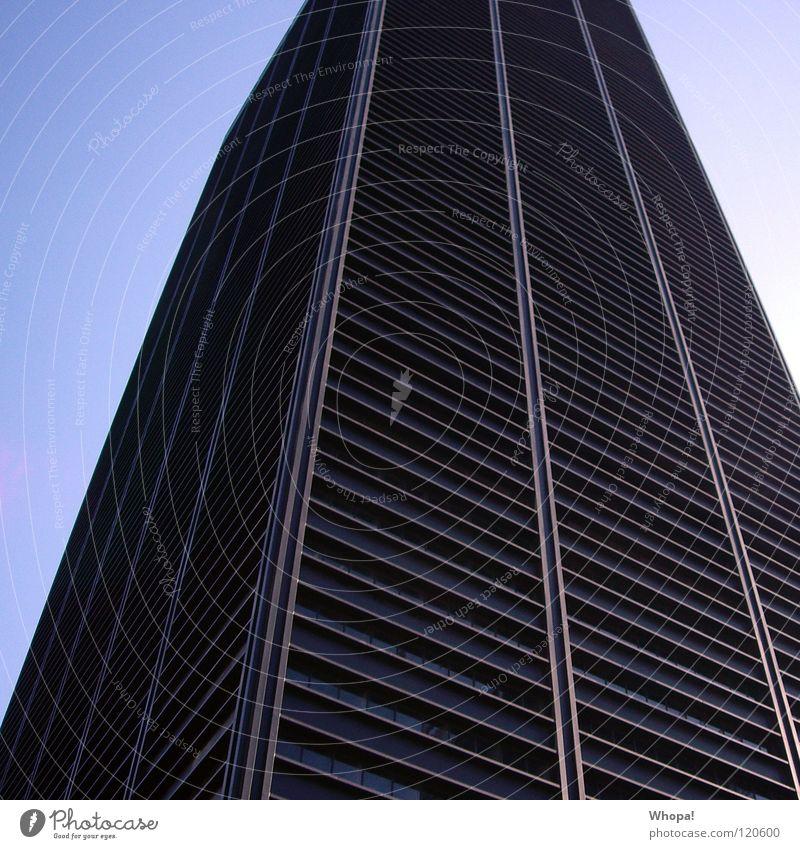 high up High-rise Town skycraper sky scraper Sky