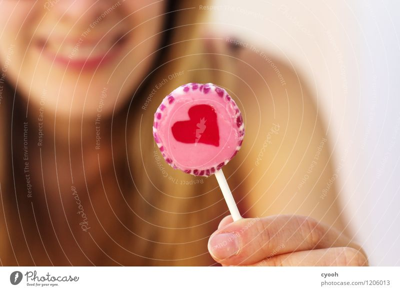 lolli <3 Candy Lifestyle Joy Happy Summer Sun Smiling Laughter Happiness Delicious Near Round Sweet Warmth Pink Joie de vivre (Vitality) Anticipation Colour