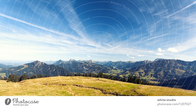 sky drawing Relaxation Calm Vacation & Travel Tourism Trip Adventure Far-off places Freedom Expedition Camping Summer Summer vacation Sun Mountain Sky Clouds