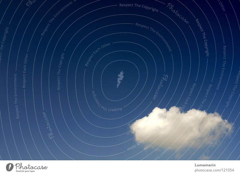 Cloud 7 Heavenly Air Airy Structures and shapes Clouds Absorbent cotton Soft Lamb Sheep Hover Hope Optimism Beautiful Undisturbed Individual Isolated Dream