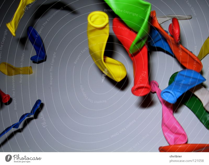 Green Blue Red Joy Yellow Party Playing Freedom Feasts & Celebrations Pink Birthday Flying Empty Aviation Balloon Blow