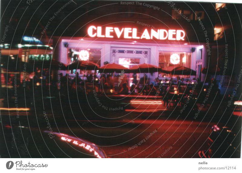 Clevelander Miami Miami Beach Night life North America Ocean Drive