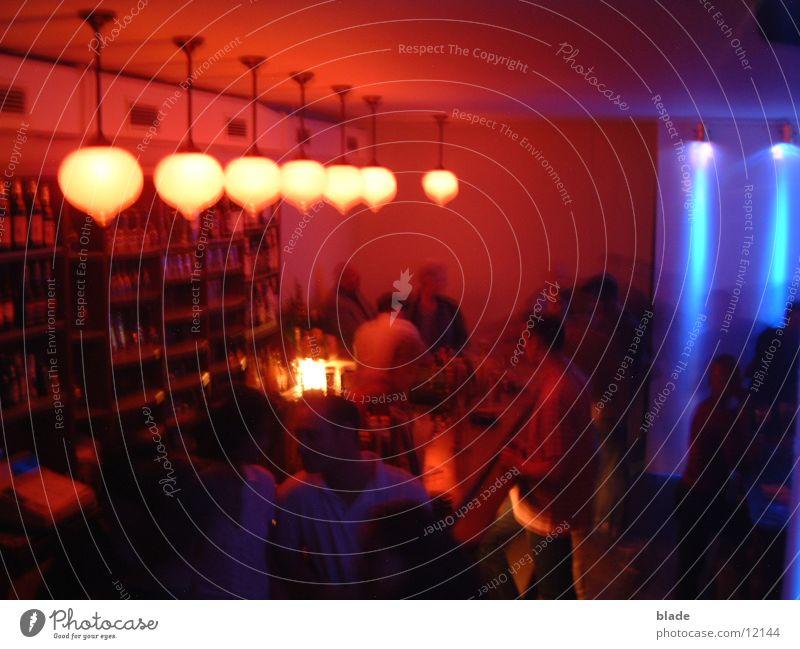 Party Disco Club