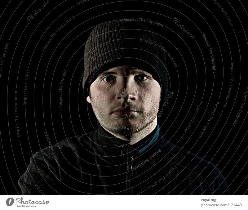 steffne & royalmg Portrait photograph Facial hair Man both double-headed on both sides cap carrier Beard carrier