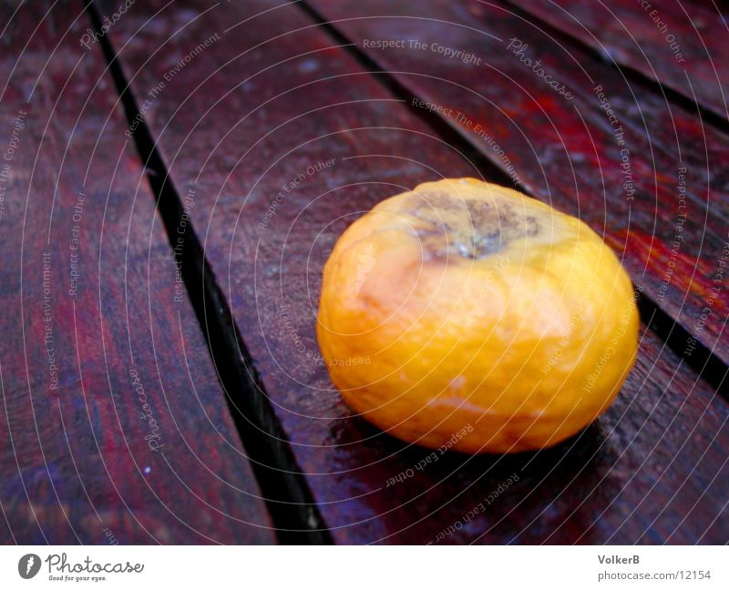 Nutrition Yellow Wood Orange Fruit