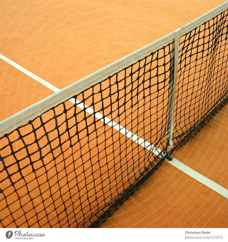 Green White Winter Sports Playing Jump Line Orange Speed Net Warehouse Carpet Tennis Service Ball sports Reserved