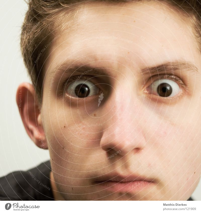 huh? Man Youth (Young adults) Muddled Crazy Amazed Surprise Tear open Unfriendly Dark Unsympathetic Anger Aggravation Human being Impressive impressed Eyes