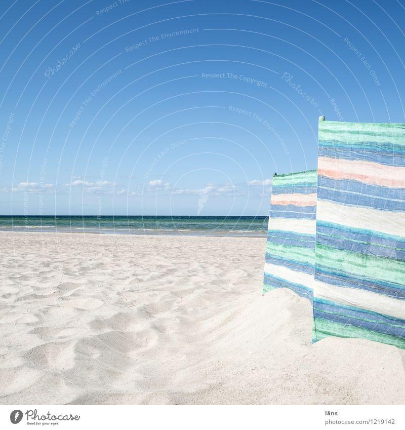 Sky Vacation & Travel Ocean Beach Sand Protection Baltic Sea