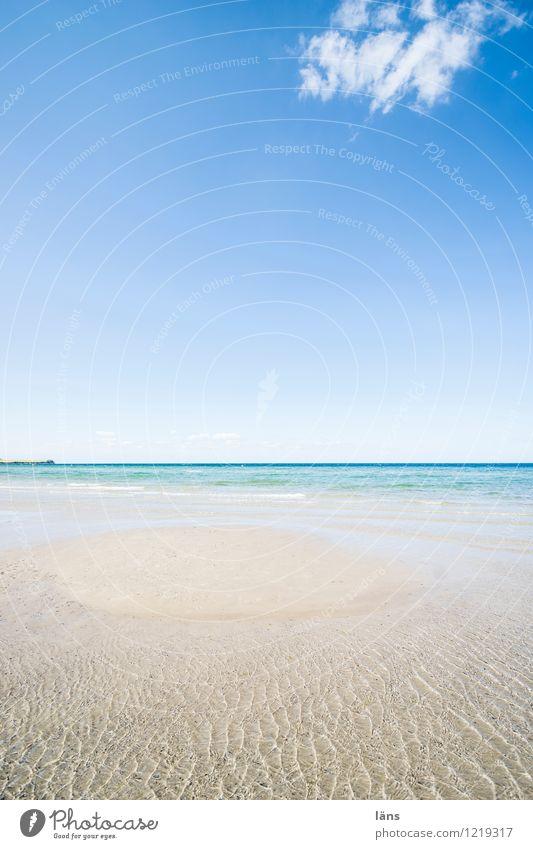 Nature Vacation & Travel Summer Sun Ocean Beach Coast Freedom Leisure and hobbies Tourism Waves Beginning Trip Touch Summer vacation Maritime