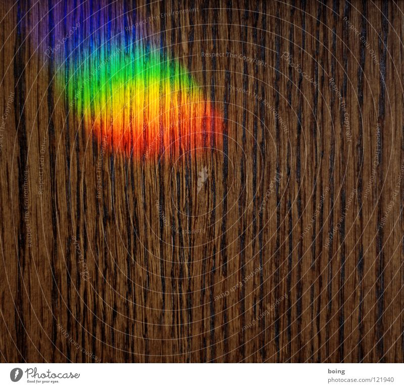 why, oh why can't I? Rainbow Refraction Prism Prismatic colour Radiation Halo RGB Green Yellow Red Mix Multicoloured Symbols and metaphors Tolerant Versatile